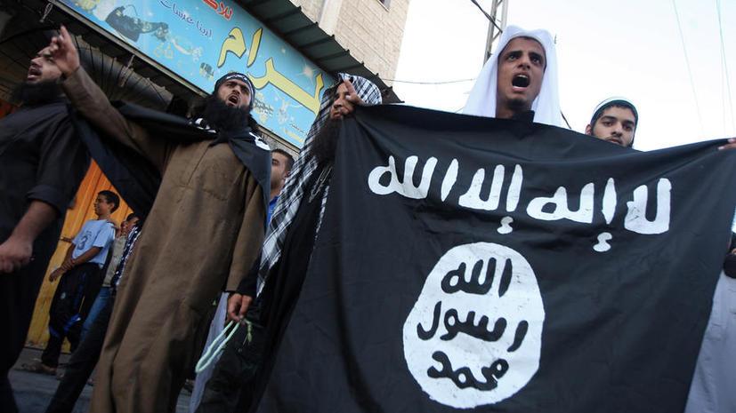 За попыткой подрыва поезда в Канаде может стоять иранское бюро «Аль-Каиды»