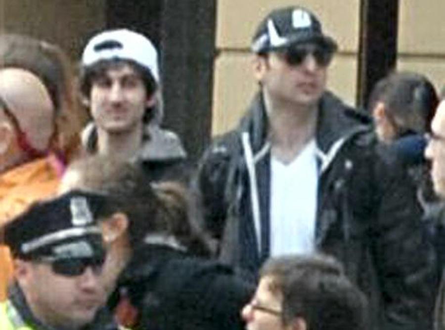 Полиция США нашла новые улики причастности Тамерлана Царнаева к тройному убийству в 2011 году