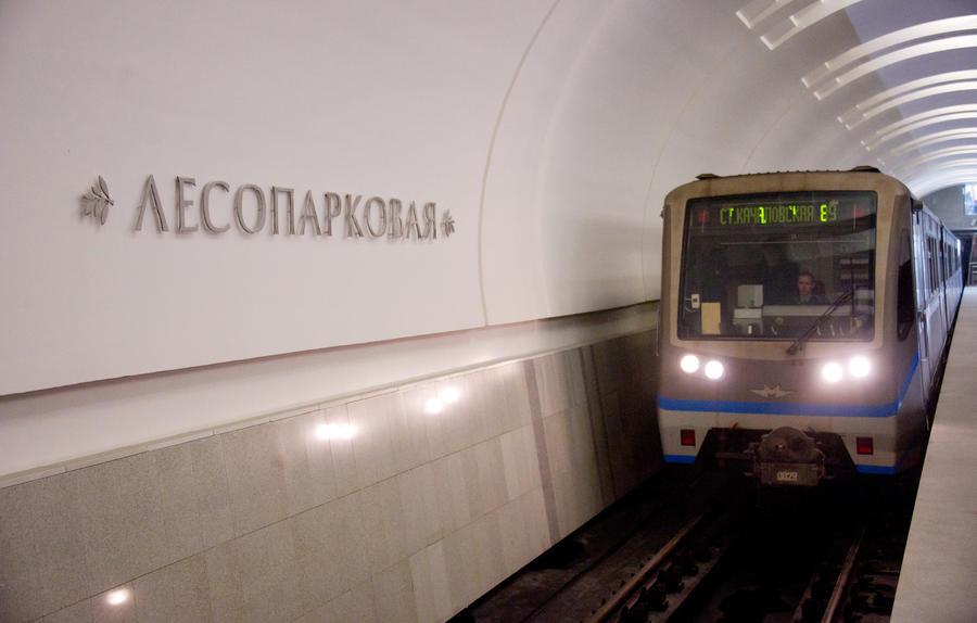 Московский метрополитен: Тарифы на проезд нужно повысить почти в два раза