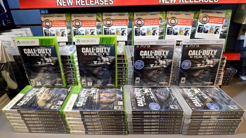 Создатель игры Call of Duty посоветует Пентагону, как бороться с новыми угрозами