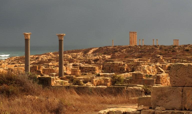 Древнейший римский город обнаружен в Испании