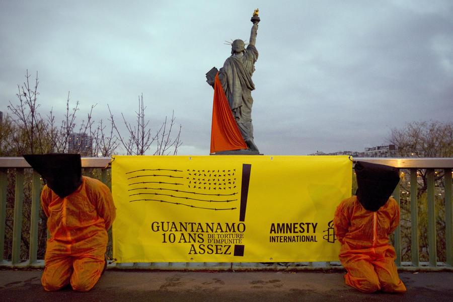 Комитет по правам человека ООН раскритиковал США за несоблюдение прав человека