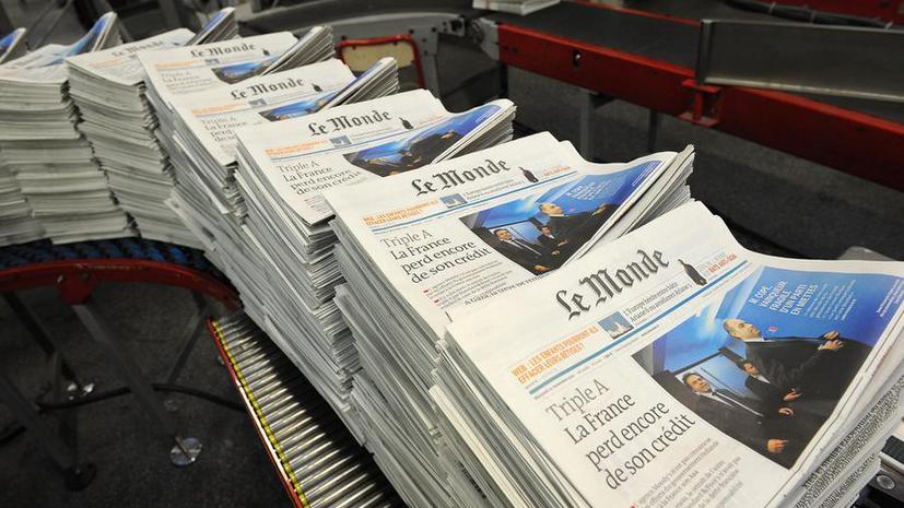 МИД Франции: Русофобские настроения в СМИ осложняют отношения двух стран