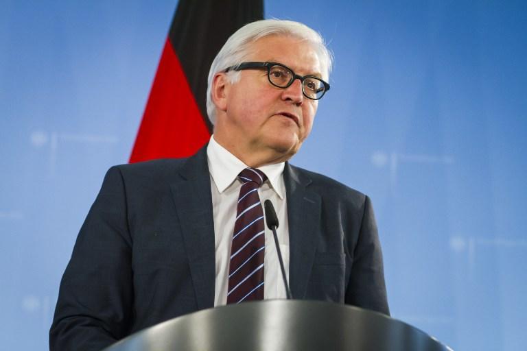 Глава МИД Германии: Украине в ЕС рановато, а в НАТО нельзя