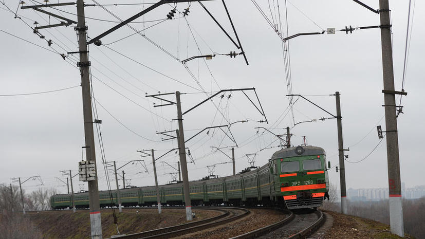 РЖД намерено отменить около 5% пригородных поездов