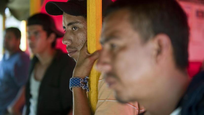 США надеются заработать на легализации иммигрантов $1,4 трлн
