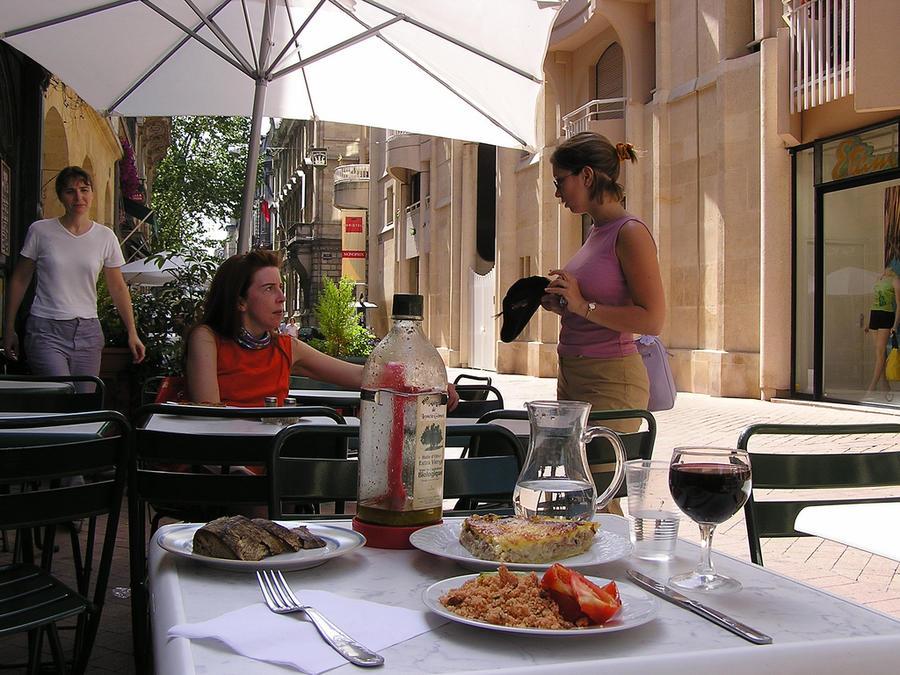 Экономический кризис уничтожает французскую кухню