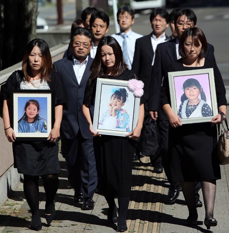 Японский детский сад по решению суда выплатит почти $2 млн за гибель детей от цунами