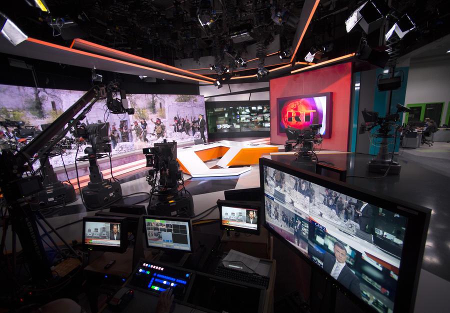 Британский медиарегулятор Ofcom расследует новые претензии к телеканалу RT