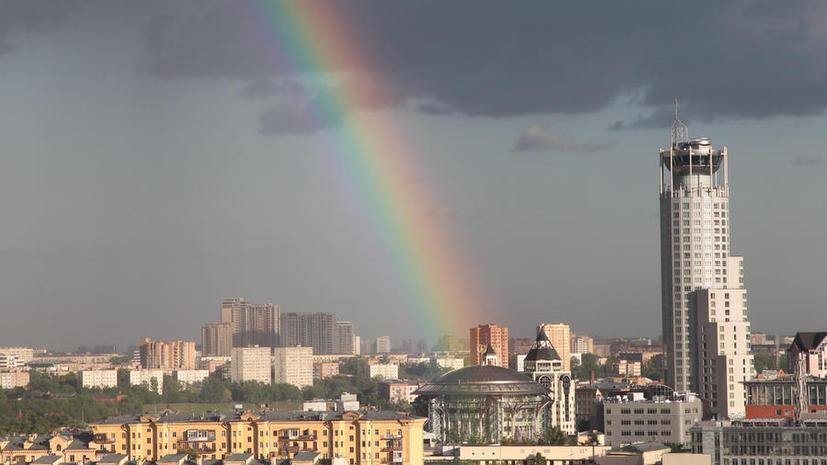 13-м кандидатом на пост мэра Москвы стал электромонтёр Горлов