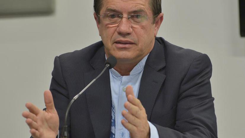 Эквадор предложил Великобритании обсудить судьбу Джулиана Ассанжа
