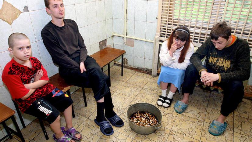 За покупку алкоголя российских подростков будут наказывать штрафами и исправительными работами