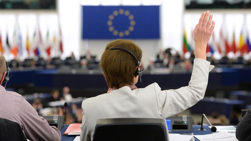 ЕС закрыл США доступ к глобальной финансовой базе данных после разоблачений Эдварда Сноудена