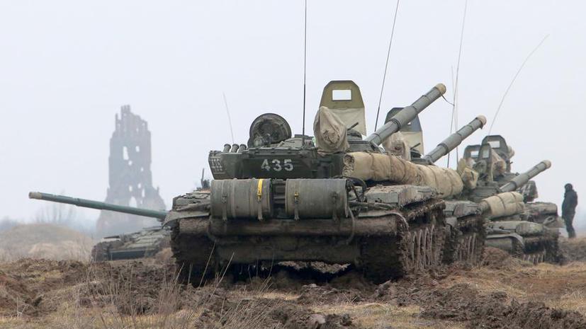 Россия разрешила Украине провести наблюдательный полёт над своей территорией