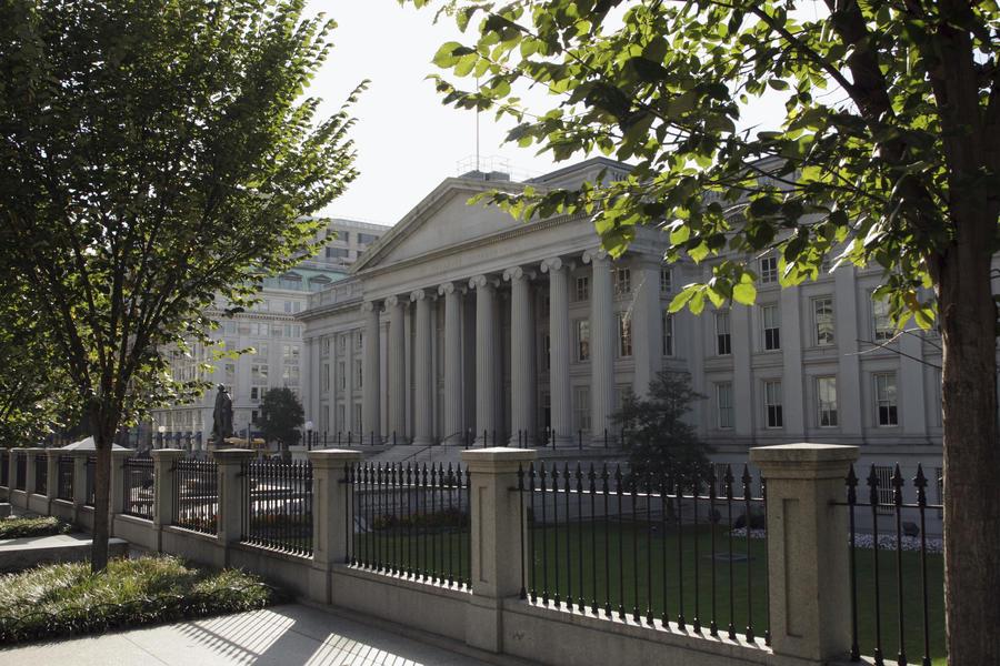 В новый санкционный список США вошли Николай Азаров, Александр Дугин и Евразийский союз молодёжи