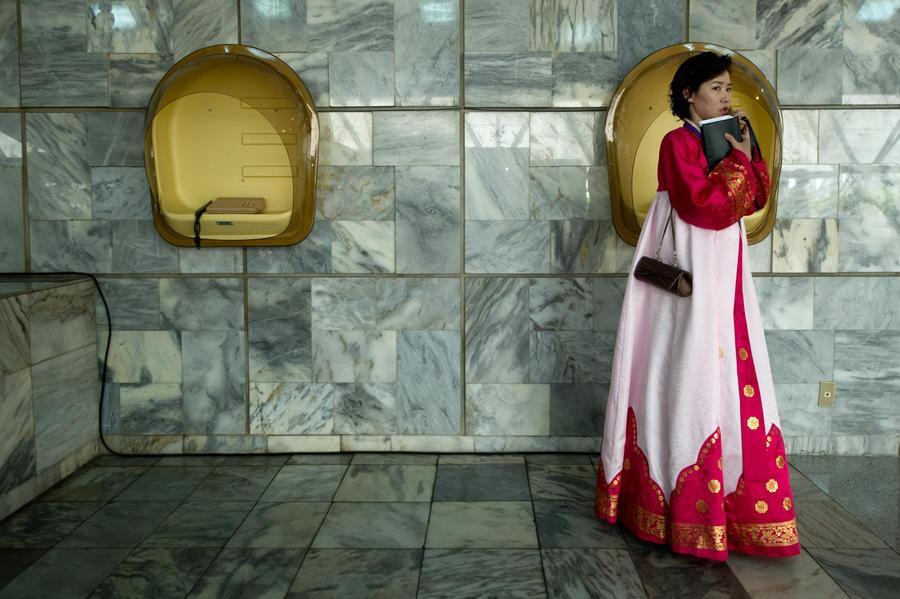 Соединение прервано: 3G просуществовал в Северной Корее всего один месяц