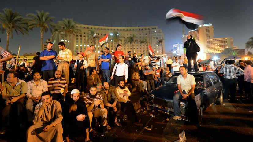 СМИ: Египетские бандиты насилуют женщин по заказу «Братьев-мусульман»