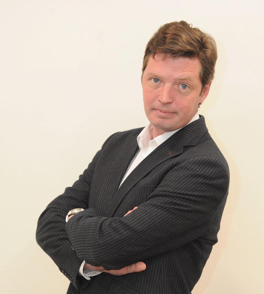 Воробьев: оставляю «Коммерсантъ FM» из-за проблемы в личностных отношениях