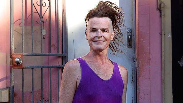 В Австралии появились люди третьего пола