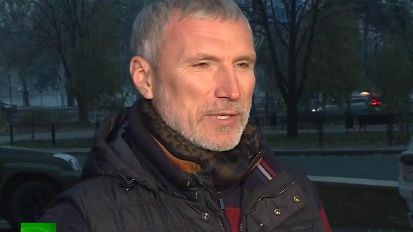 Наблюдатель: Выборы в ДНР и ЛНР – важное событие для половины мира
