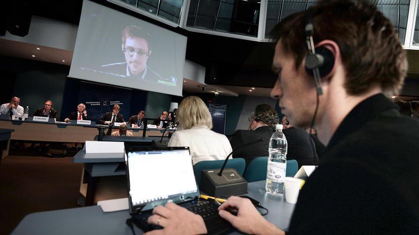 СМИ: Спецслужбы США шпионят за ОБСЕ