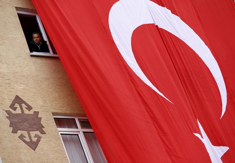 Эксперты: Успешная операция ВКС РФ в Сирии — удар по амбициям Турции