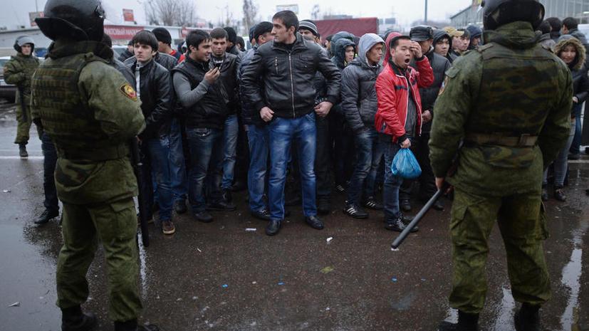 Даже с погашенной судимостью иностранцы не смогут въехать в Россию