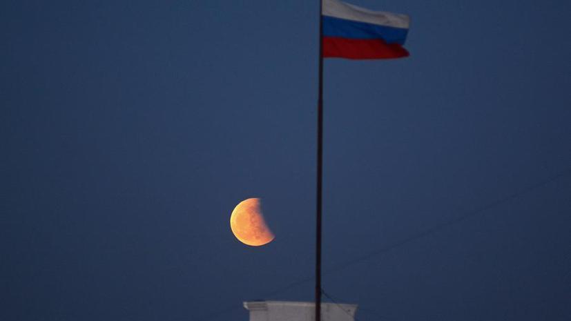 Дмитрий Рогозин: Китай может стать главным партнёром России по созданию лунной станции