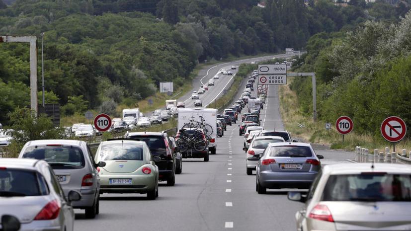 На юге Франции разбился автобус: среди пострадавших трое россиян