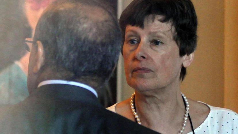 Эксперты ООН расследуют три случая применения химоружия в Сирии