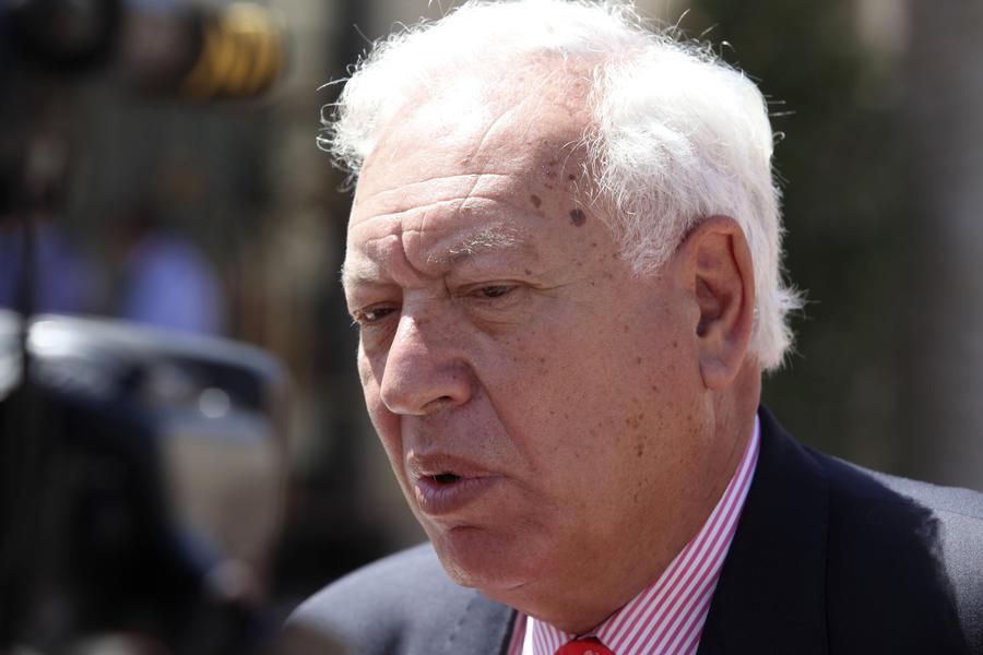 МИД Испании: Посол в Вене сообщил о недоразумении и извинился перед Эво Моралесом за инцидент с самолётом