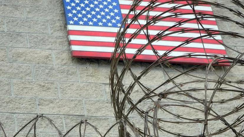 Пентагон репатриировал двоих заключённых Гуантанамо в Алжир