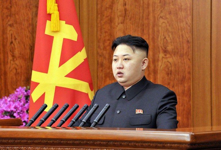 Северная Корея грозит США ядерной бомбой