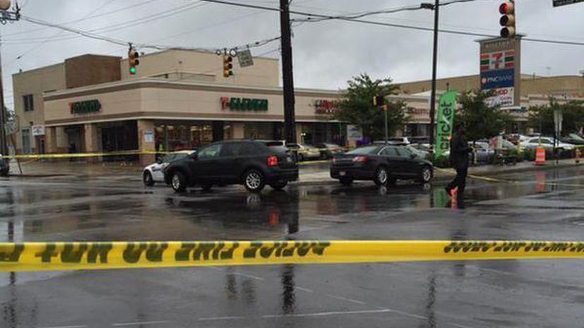 Один человек погиб, ещё четверо пострадали при стрельбе в Балтиморе