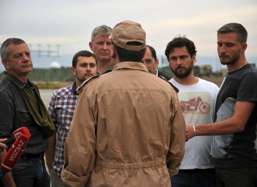 Источник рассказал, как сирийский спецназ спас штурмана российского бомбардировщика