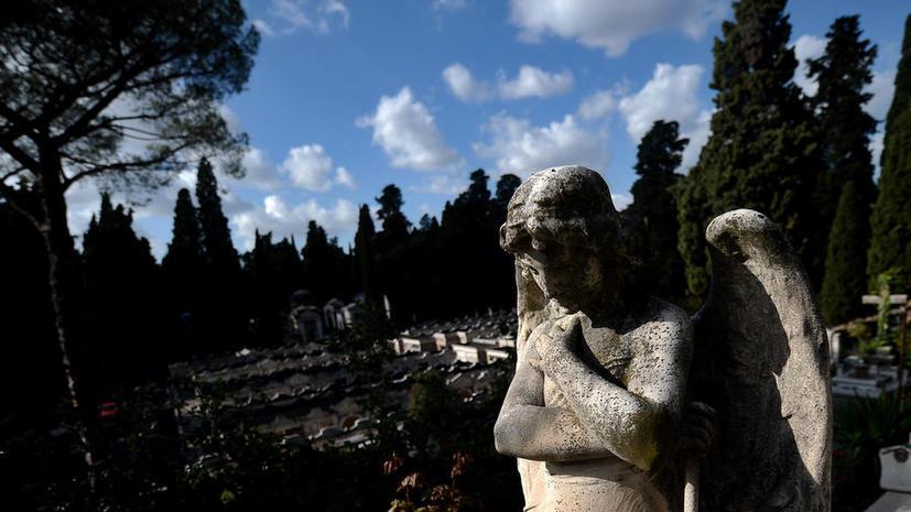 Исследование: финансовые проблемы всё чаще толкают итальянцев на суицид