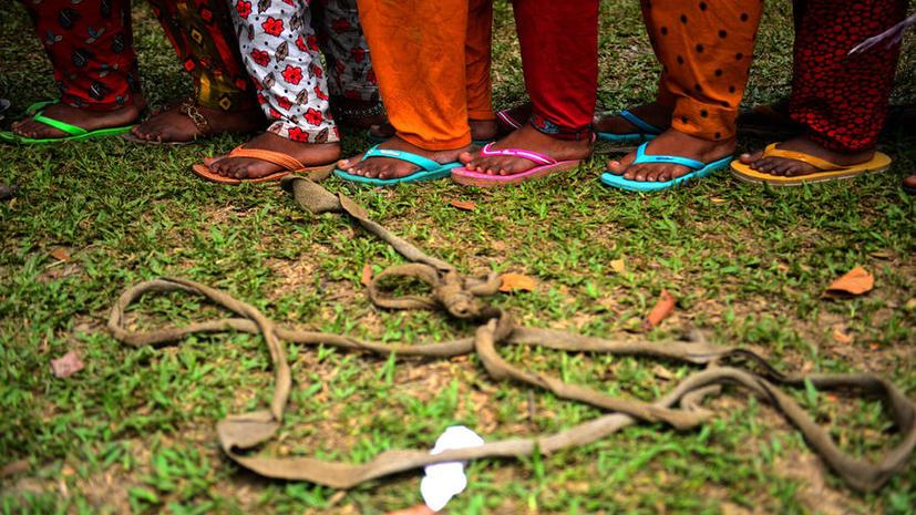 Бангладеш закрывает 18 текстильных фабрик после трагедии, унесшей жизни 800 человек