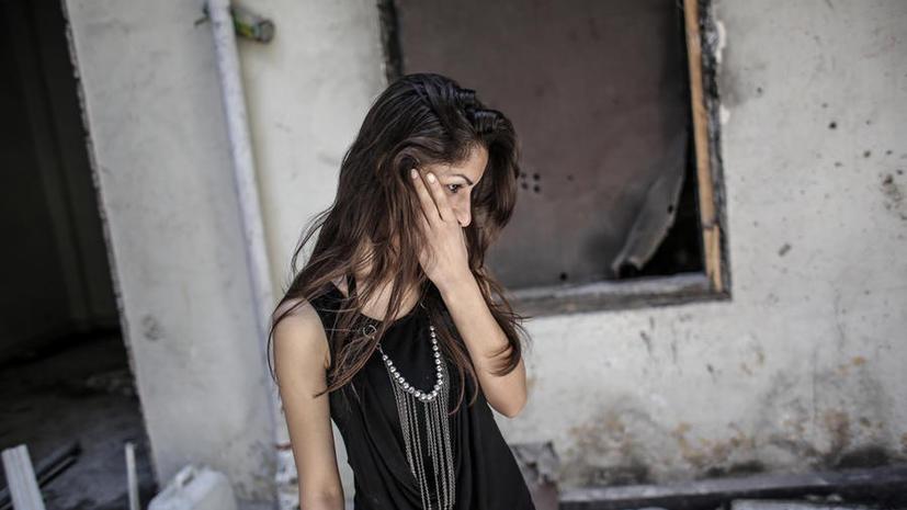 Стороны конфликта в Сирии договорились об эвакуации мирных жителей из Хомса