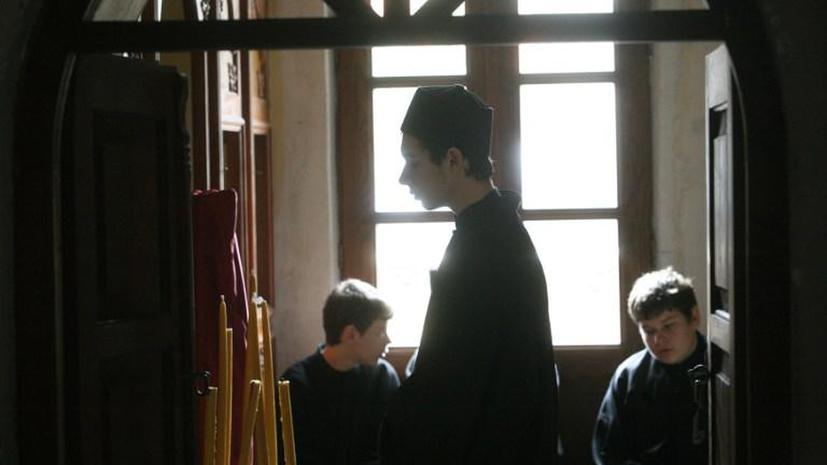 Эффективной благотворительностью в Греции в условиях кризиса занимается только церковь