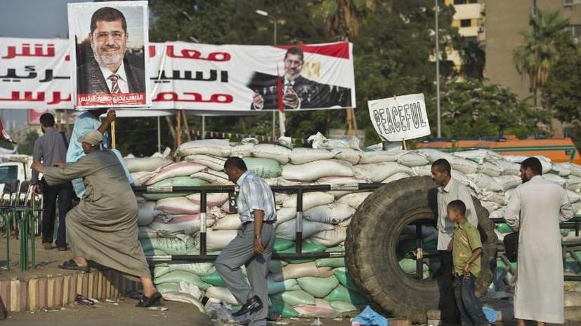 Лидеров «Братьев-мусульман» освободят и дадут посты министров