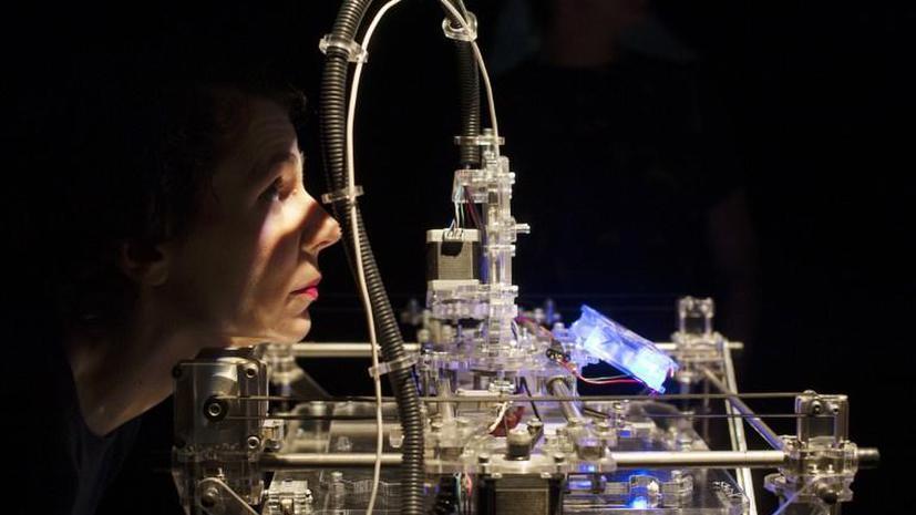 NASA провело тесты ракетной детали, напечатанной на 3D-принтере