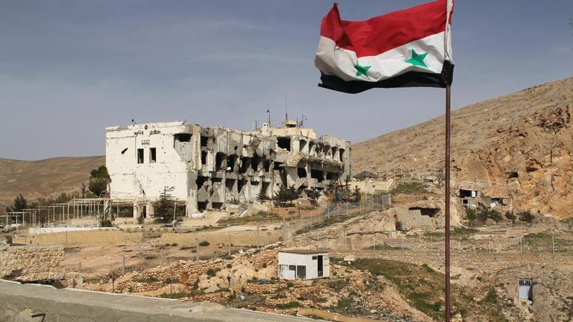 Эксперт: Решение об использовании ВС РФ за рубежом - сигнал адресатам и в Сирии, и за её пределами