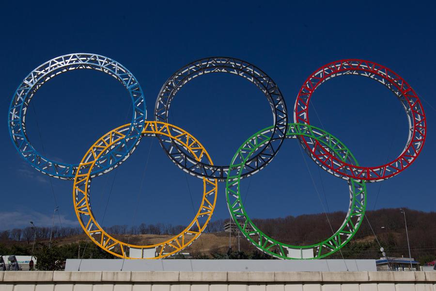В России идею сенатора США бойкотировать Олимпиаду в Сочи назвали абсурдной
