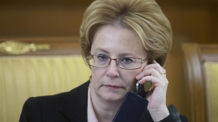 Российским чиновникам запретят использовать незащищённые от прослушки телефоны