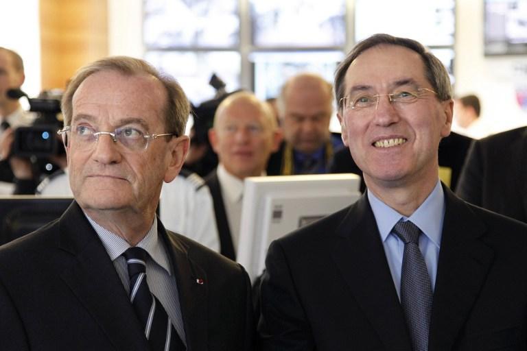 Бывшие руководители французской полиции задержаны по делу о коррупции