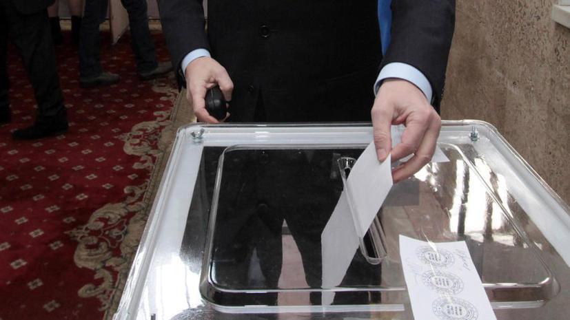 В Молдавии отняли право голоса у обладателей советских паспортов
