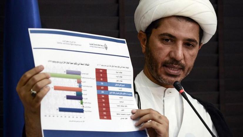СМИ: власти Бахрейна арестовали лидера шиитской оппозиции