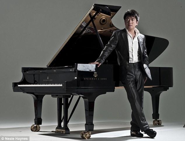 Лан Лан: музыка – это мост, соединяющий людей и разные культуры