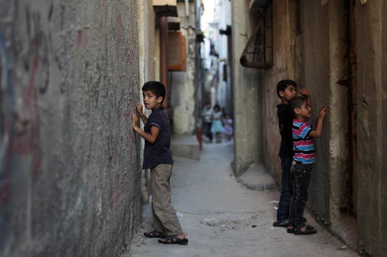 Палестинские мультипликаторы создали 3D-мультфильм о жизни детей в секторе Газа