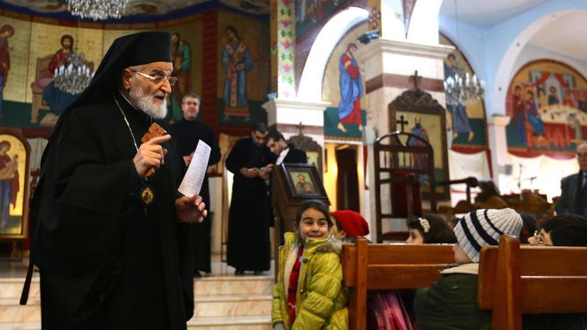 Число христиан, убитых на религиозной почве, выросло вдвое